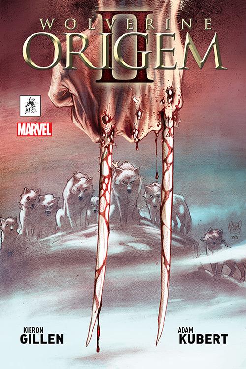 Wolverine: Origem 2