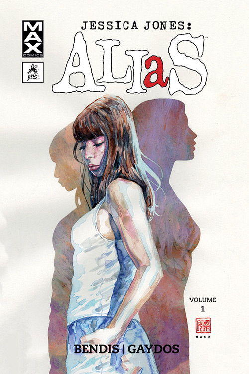 Jessica Jones ALIAS vol. 1