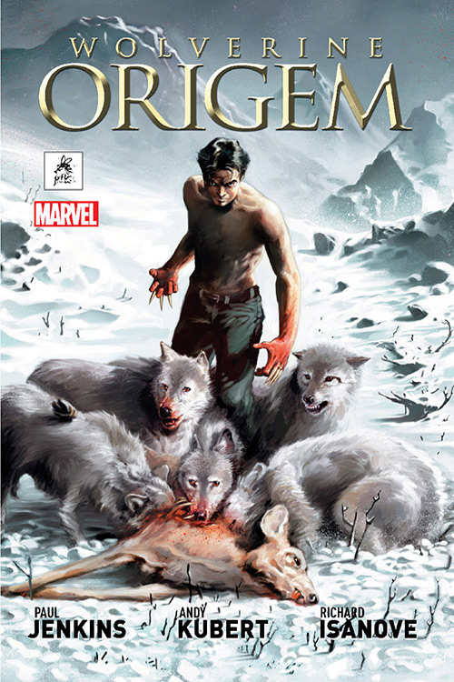 Wolverine: Origem