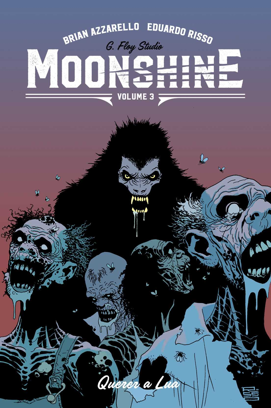 MOONSHINE vol.3: Querer a lua