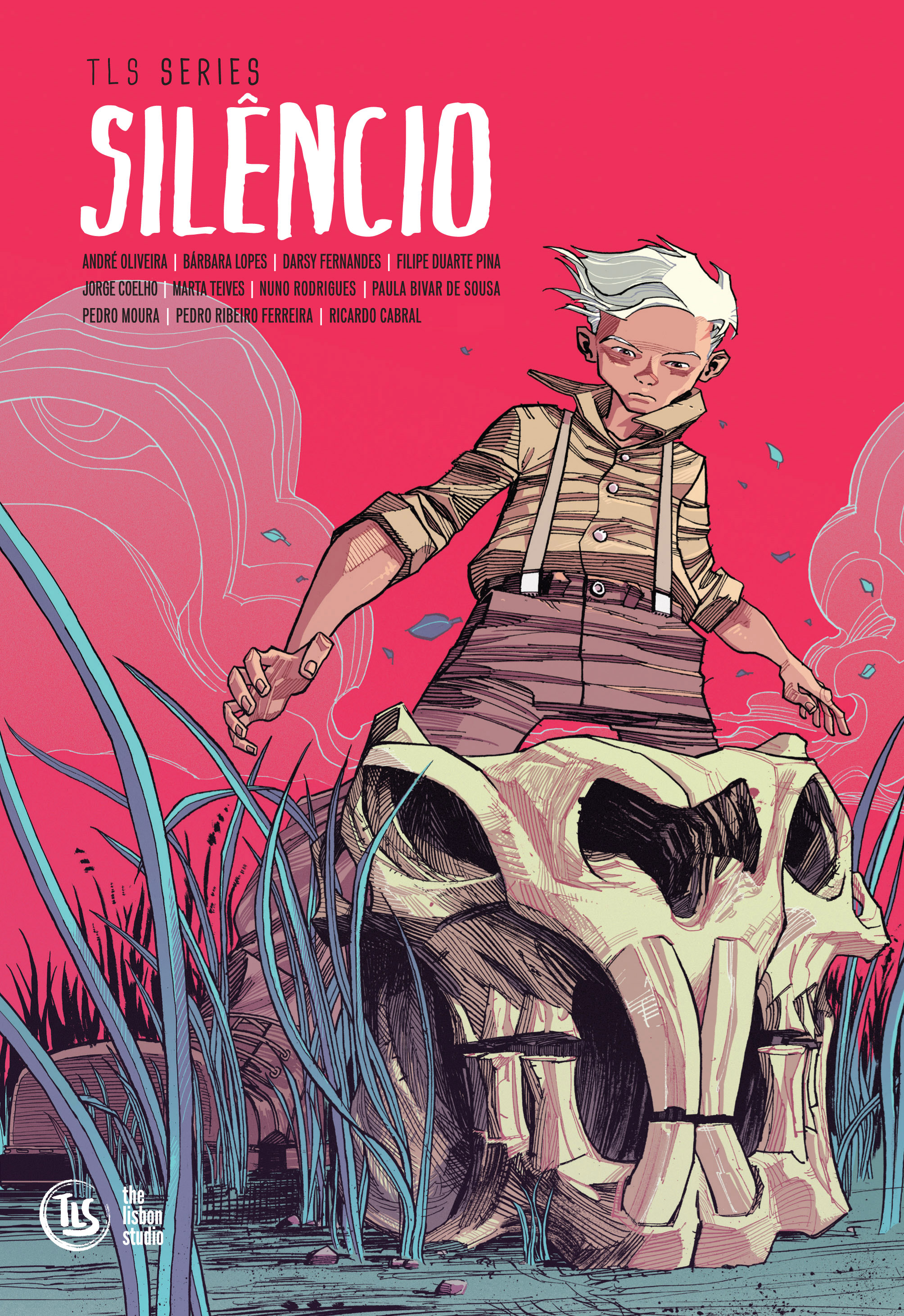 SILÊNCIO: The Lisbon Studio Series, vol. 2