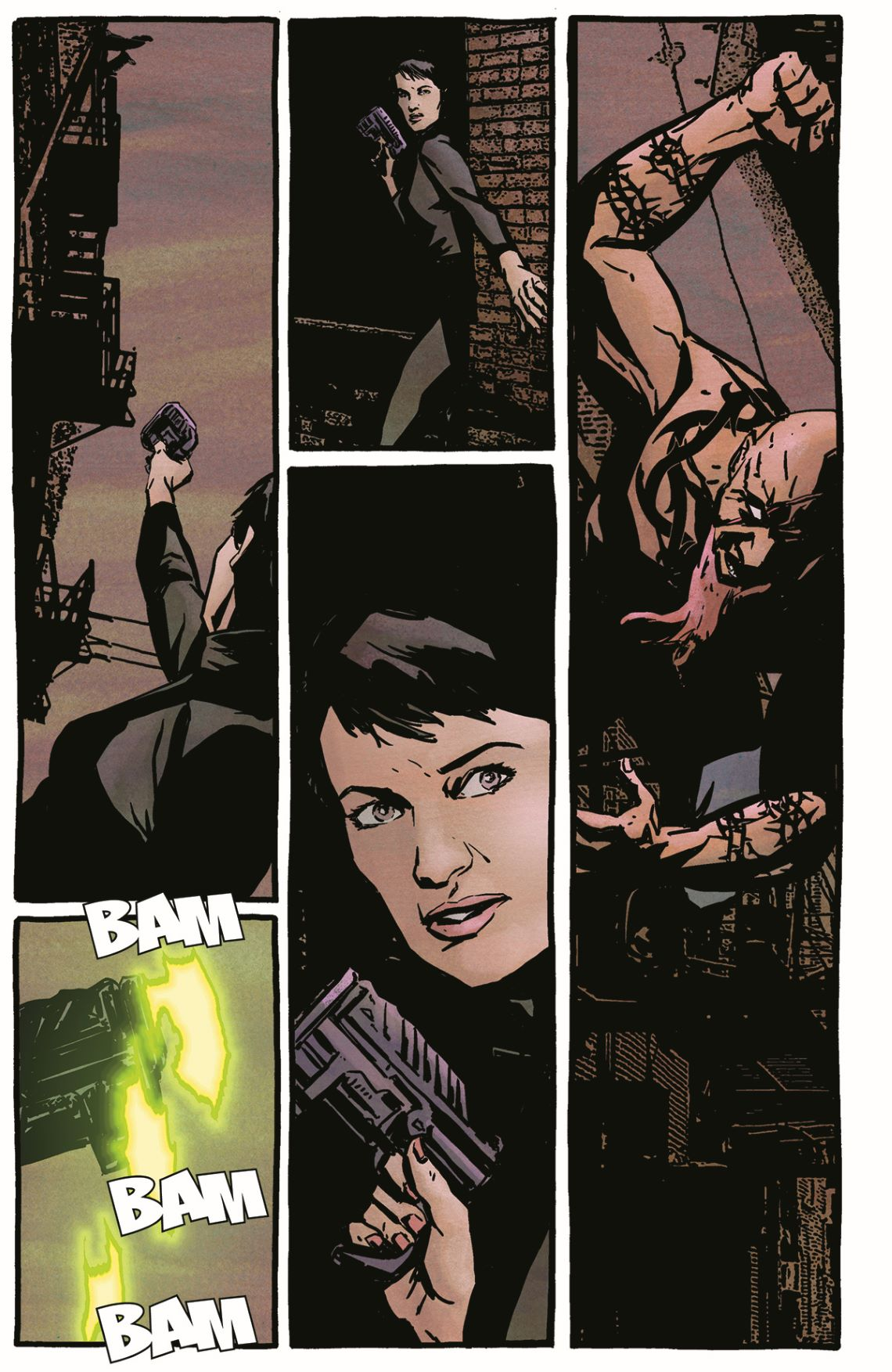 JESSICA JONES vol. 2: Os Segredos de Maria Hill