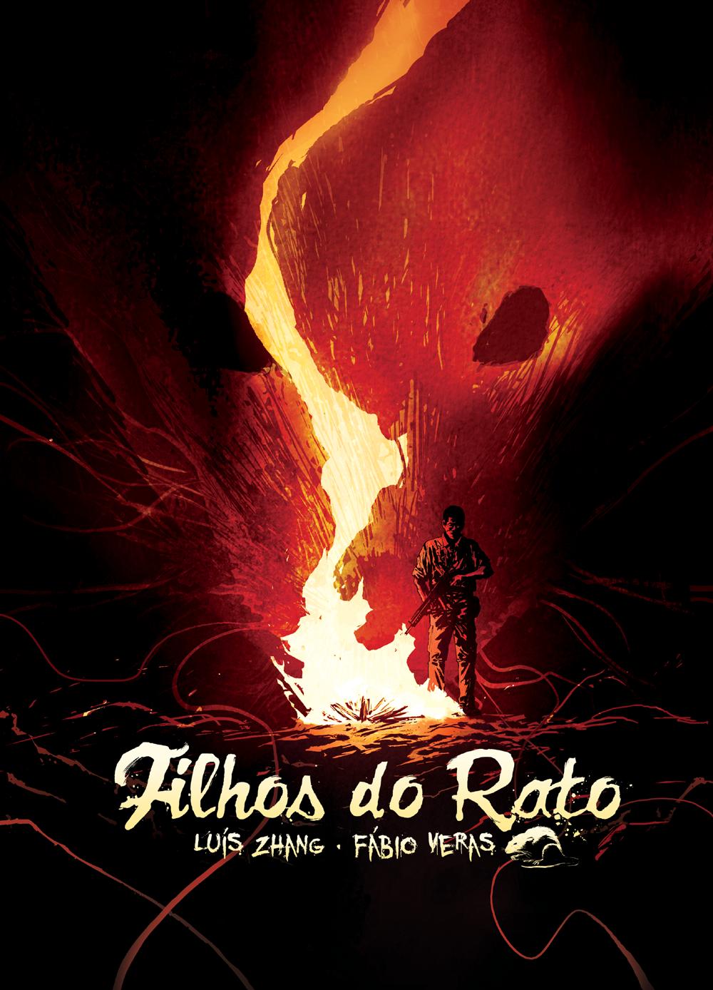 FILHOS DO RATO