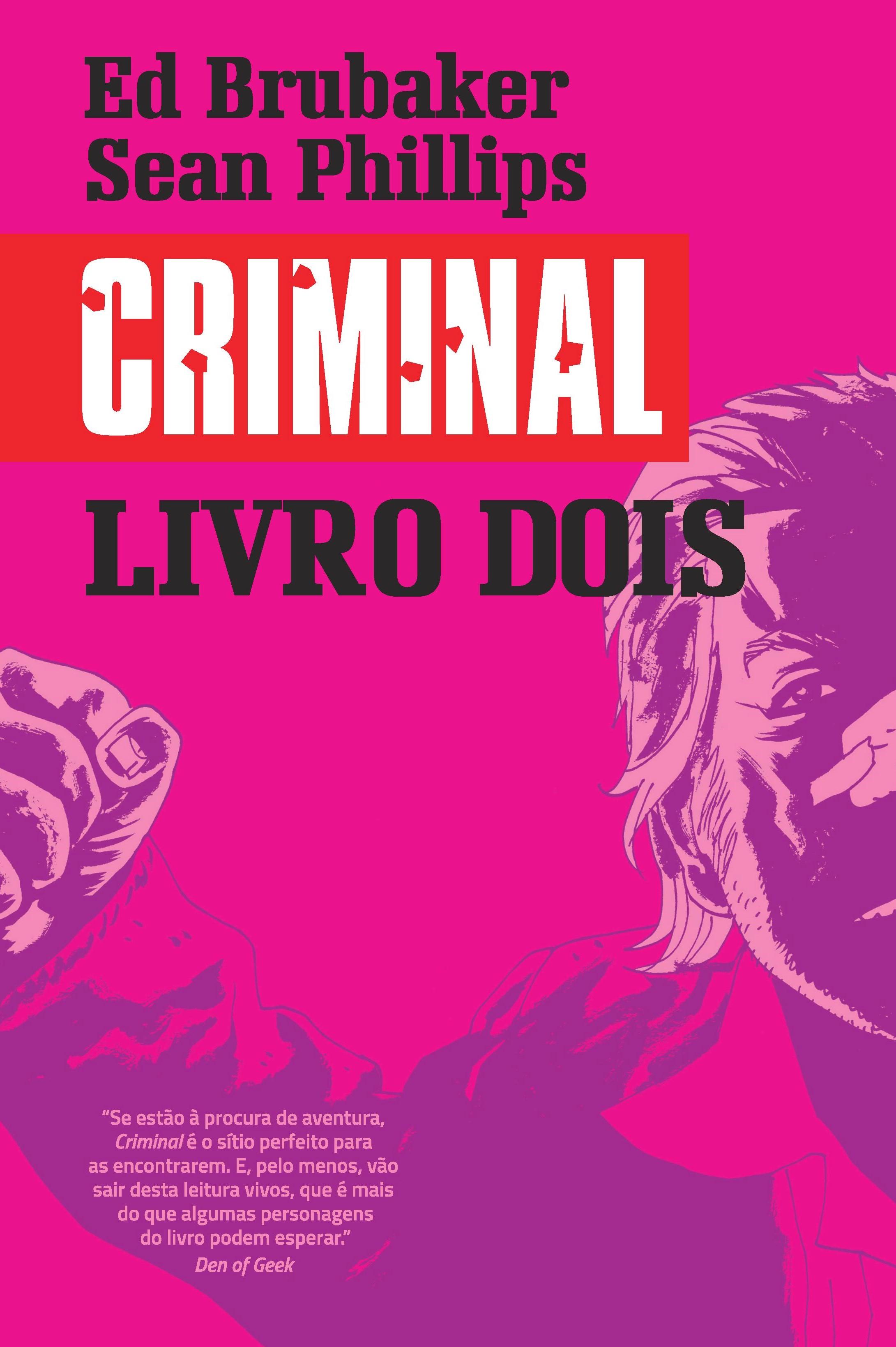 CRIMINAL LIVRO DOIS