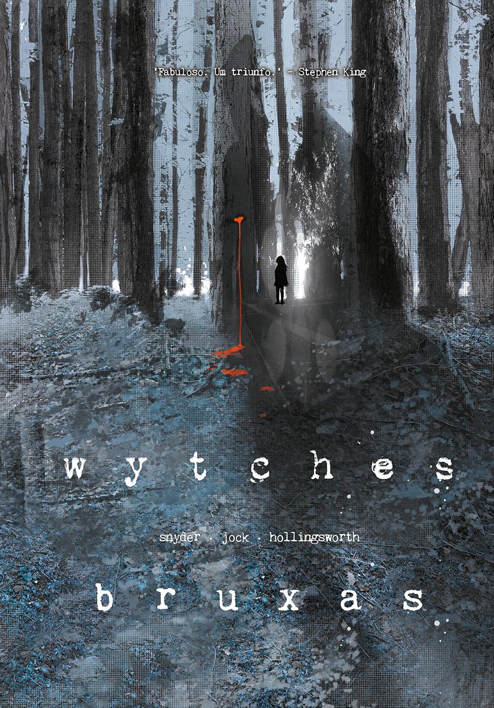 BRUXAS / WYTCHES