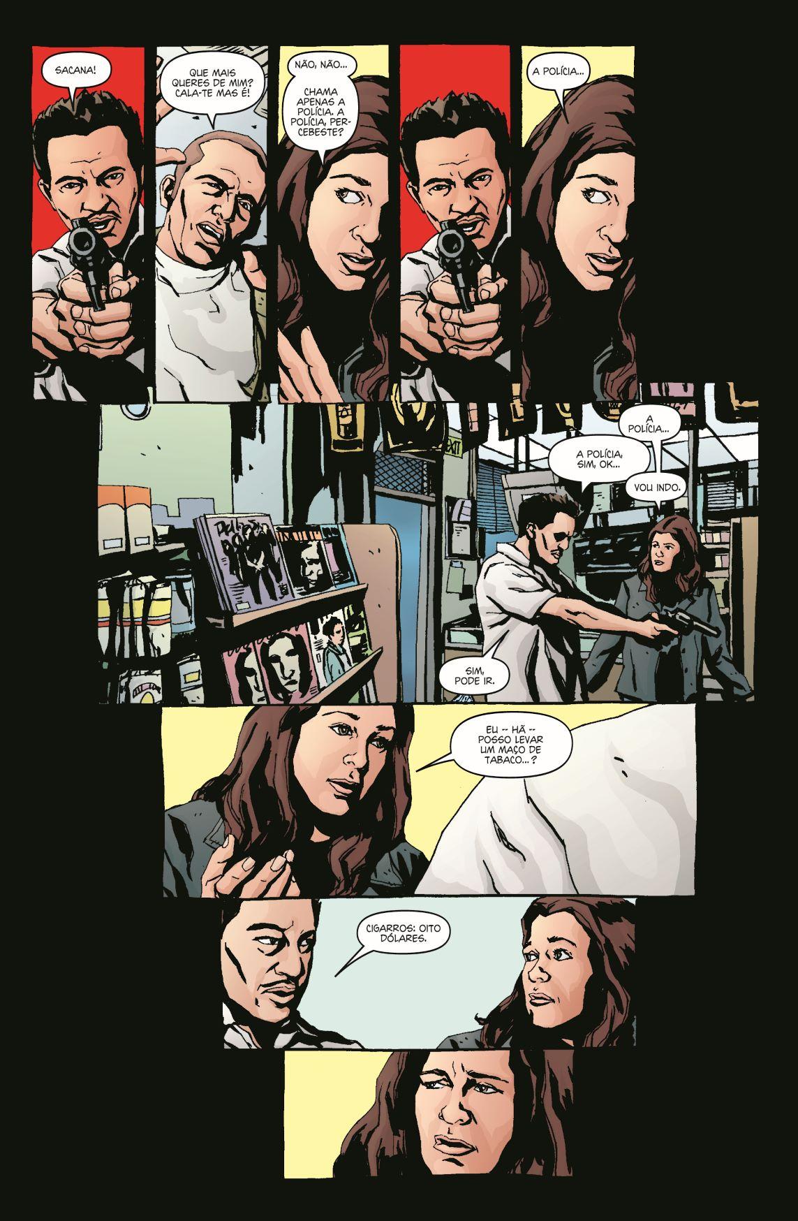 Jessica Jones ALIAS vol. 3