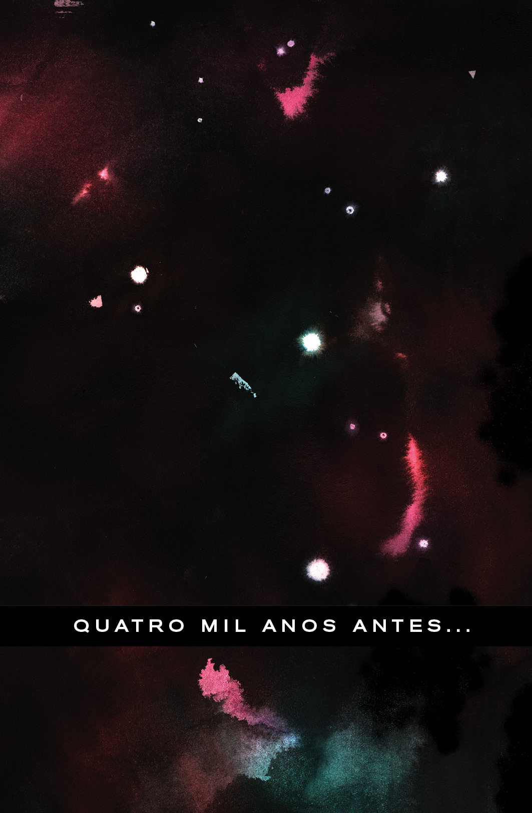 DESCENDER vol. 6: A GUERRA DAS MÁQUINAS